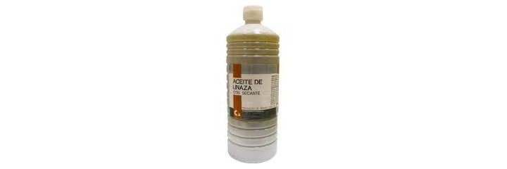 ACEITES LINAZA