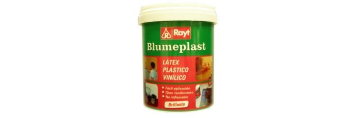 Latex plastico vinilico