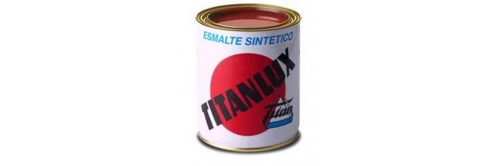 ESMALTE TITANLUX