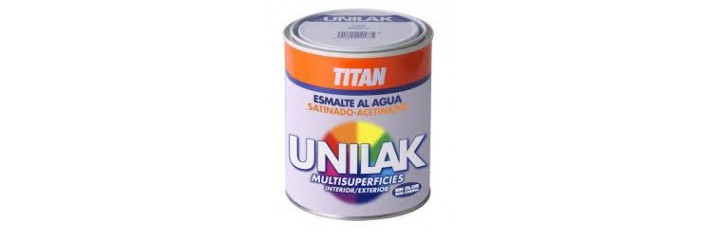 UNILAK SATINADO