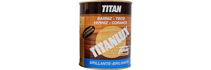 BARNIZ TINTE TITANLUX
