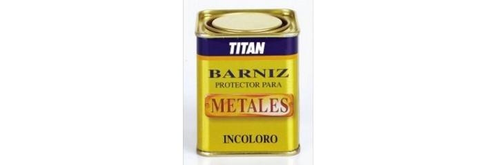 Barniz para metales droguer a rodenas - Barniz para metales ...