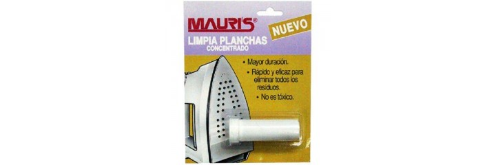 LIMPIA PLANCHAS
