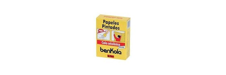 COLA PAPEL PINTADO